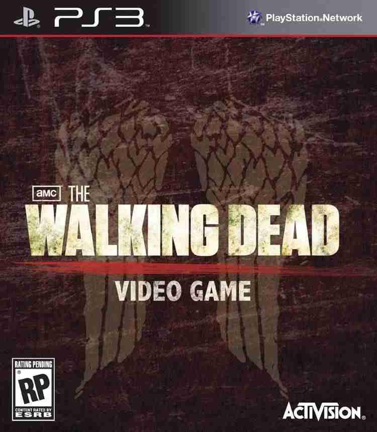 Descargar The Walking Dead Episode 1-5 [English][Region Free][FW 4.3x][PSN][DUPLEX] por Torrent